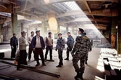 Черкизовский, Люблино – рынок узаконенного рабства