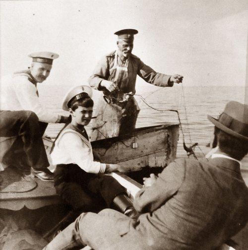 Могилев, 1916