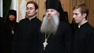 © Пресс-служба МДА, Пресс-служба Московской Патриархии (С.Власов)