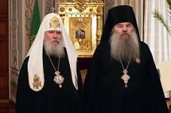 Архимандрит Матфей – целая эпоха в истории русской церковной музыки