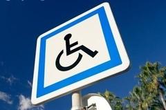 Инвалиды: Язык и этикет
