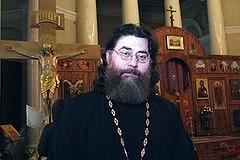 Духовник будущих священников