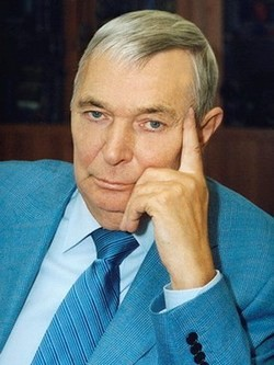 Вице-президент РАМН, главный педиатр Минздравсоцразвития РФ Александр Барано