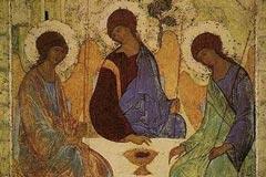 Три библейские трапезы