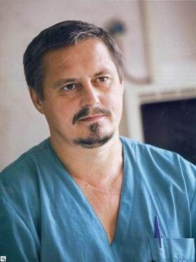 Роман Николаевич Гетманов
