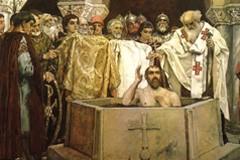 Как готовить к крещению взрослых?