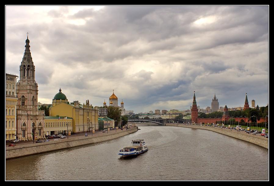 Маршруты троллейбусов Москвы на карте