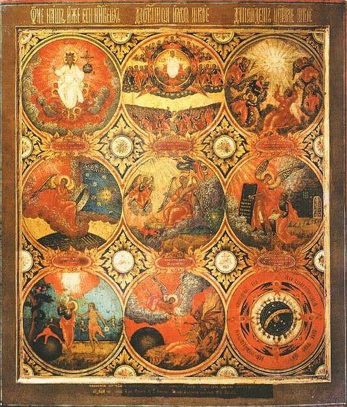 Молитва Отче наш - читать молитву Отче наш на русском языке полностью, Полный текст, Толкование, Православие и мир