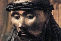 «Христос в темнице». Пермская деревянная скульптура