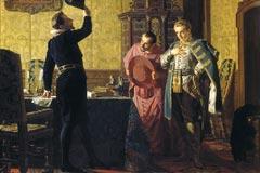 Карьеар и вера: «лукавые» переговоры