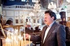 Исраэль Шамир: Мой путь к Восторгу Православия