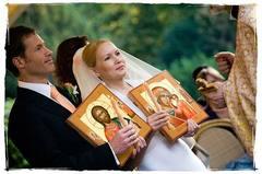 Венчание. Часть 3. Брак и ЗАГС
