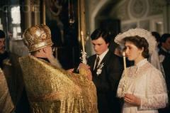 Венчание. Часть 4. Свидетели и тайное венчание.