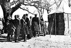 Дневник полкового священника. Часть 10. Среди скорбей военного времени