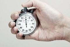 Тайм-менеджмент: незаметные обряды трудового дня