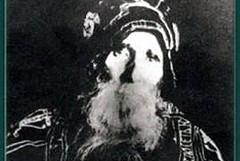 Последний лаврский монах