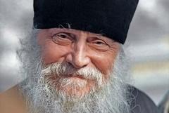 Епископ Василий (Родзянко): Беседа о семейной жизни