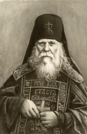 Преподобный Анатолий (Старший)