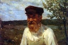 Монах и крестьянин