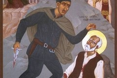 Мученики из лагеря смерти Ясеновац — сербской Голгофы