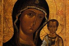 Царица неба и земли: почему существует так много икон Богородицы?