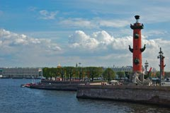 Синод РПЦ переедет в Петербург?