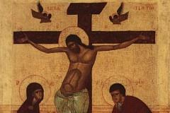 Жизнь без Креста – жизнь без надежды