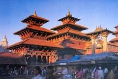 В Индию и Непал по следам апостола  Фомы…