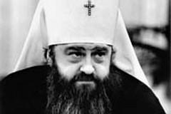 Правда о «советских» митрополитах. Часть вторая. Митрополит Никодим