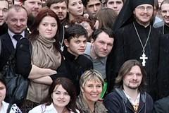 Православные молодежные организации: векторы, проблемы, перспективы
