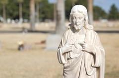 На каком языке молился Иисус Христос?