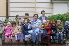 Матушка Мария Ильяшенко: «Никогда не надо решать серьезные проблемы вечером»