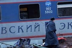 Протоиерей Александр Степанов – один из пассажиров взорванного «Невского экспресса»