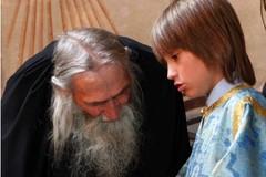 Духовный отец – кто это?