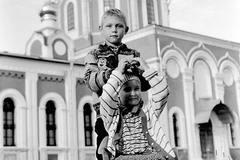 Об изъянах православного воспитания