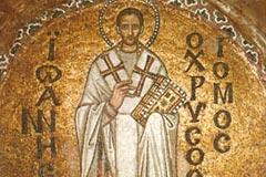 Святой Иоанн Златоуст – обличитель