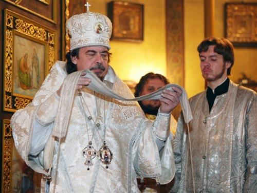 Почему одеждам священников не грозят реформы