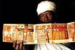 Православие – вера… кенийцев