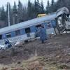 Крушение пассажирского поезда: «Этот день никогда не изгладится из нашей памяти»