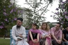 Памяти отца  Даниила Сысоева. По следам апостола Фомы: миссионеры в Киргизии