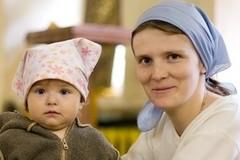 Образ современной православной женщины