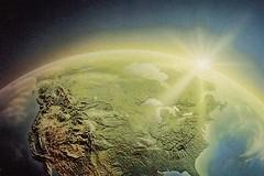 Навстречу вечному Солнцу