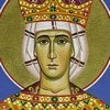 Святая Екатерина: жить без страха в страшном мире