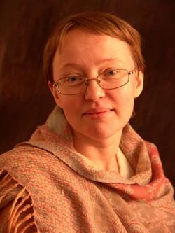 Юлия Данилова
