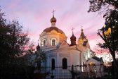 Протоиерей Всеволод Чаплин назначен настоятелем храма Святителя Николая на Трех Горах в Пресненском районе Москвы