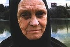 Игумения Серафима (Чичагова-Черная): «Держать голову низко, а сердце высоко»