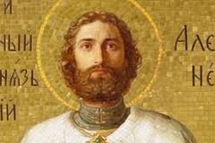Александр Невский – мыслитель, философ, стратег, воин, герой, монах, святой