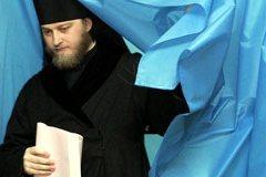 Священники и выборы – разрешено или запрещено?