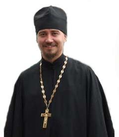 Протоиерея Димитрий Карпенко