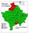 Косово – территория геноцида сербов